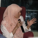Nurul Izzah: Being woman and a mother, it's difficult to breastfeed and tweet at the same time.
